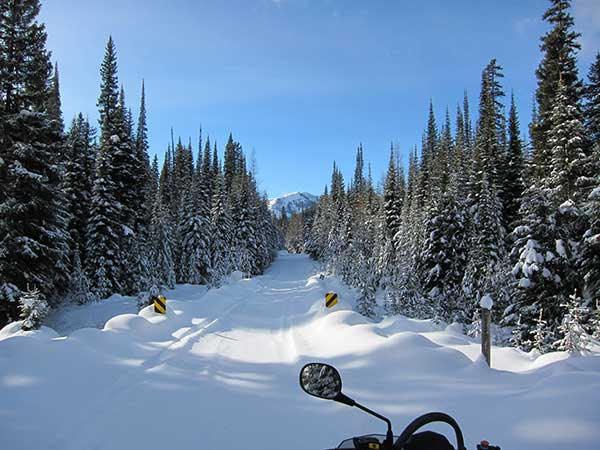 NW Montana - Troy Snowmobile Club, Inc.